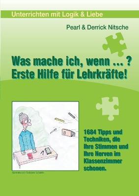 Was Mache Ich Wenn ...? (Paperback)