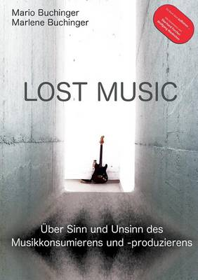 Lost Music (Paperback)