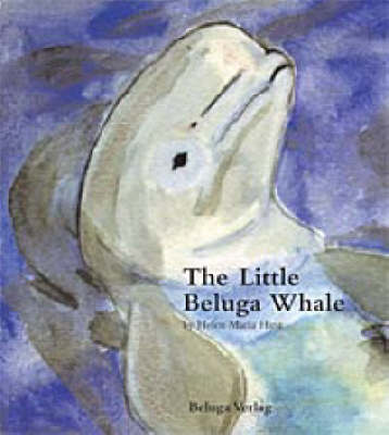 The Little Beluga Whale (Paperback)
