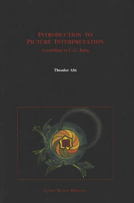 Introduction to Picture Interpretation: According to C G Jung (Hardback)