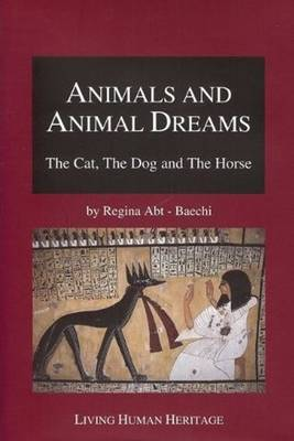 Animals and Animal Dreams (Hardback)