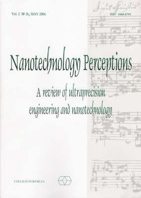 Nanodictionary: v. 1, No. 3 (Paperback)