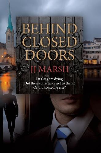 Behind Closed Doors - Beatrice Stubbs 1 (Paperback)