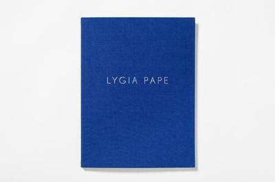 Lygia Pape (Paperback)