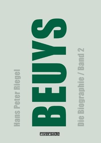 Beuys (Paperback)