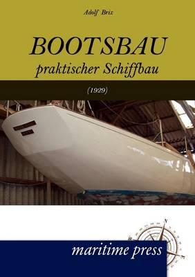 Bootsbau (Paperback)