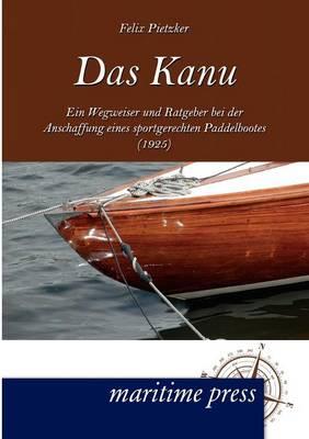 Das Kanu (Paperback)