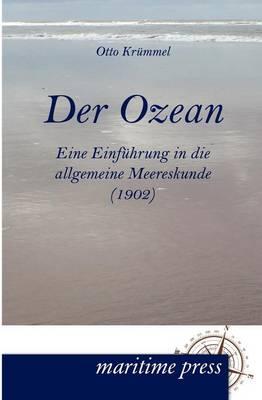 Der Ozean (Paperback)