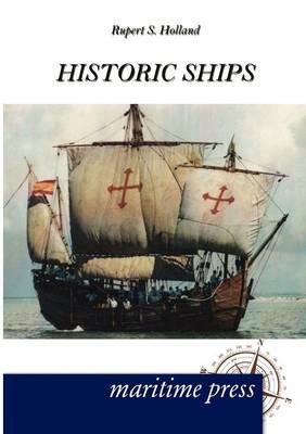 Historic Ships (Paperback)