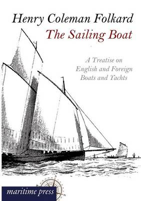 The Sailing Boat (Paperback)