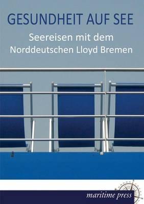 Gesundheit Auf See (Paperback)
