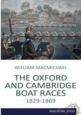 The Oxford and Cambridge Boat Races (Paperback)
