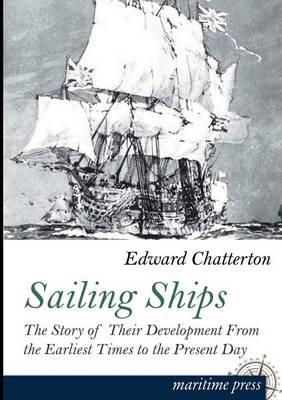 Sailing Ships (Paperback)