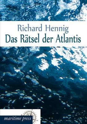 Das Ratsel Der Atlantis (Paperback)