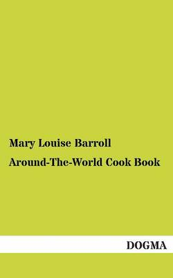 Around-The-World Cook Book (Paperback)
