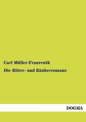 Die Ritter- Und R Uberromane (Paperback)