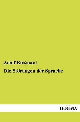Die St Rungen Der Sprache (Paperback)