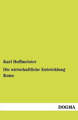 Die Wirtschaftliche Entwicklung ROMs (Paperback)