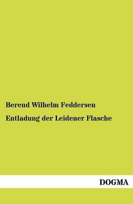 Entladung Der Leidener Flasche (Paperback)