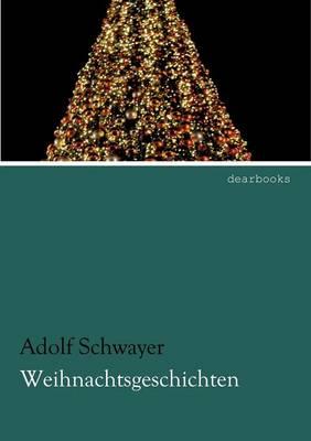 Weihnachtsgeschichten (Paperback)