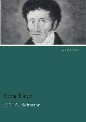 E. T. A. Hoffmann (Paperback)