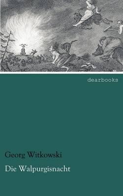 Die Walpurgisnacht (Paperback)