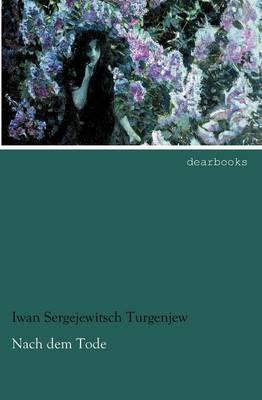Nach Dem Tode (Paperback)