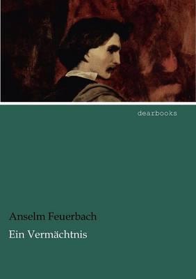 Ein Verm chtnis (Paperback)