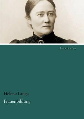 Frauenbildung (Paperback)