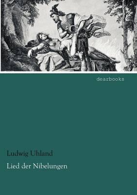 Lied Der Nibelungen (Paperback)