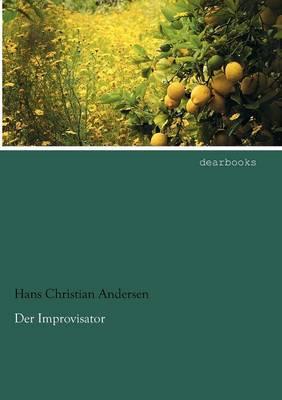 Der Improvisator (Paperback)