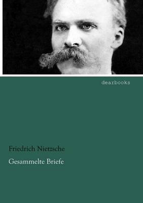 Gesammelte Briefe (Paperback)