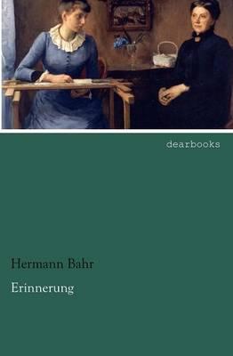 Erinnerung (Paperback)