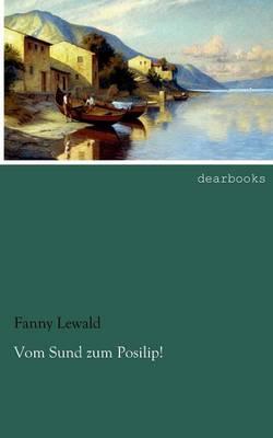 Vom Sund Zum Posilip! (Paperback)