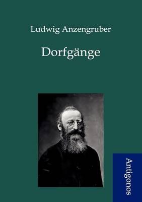 Dorfgange (Paperback)