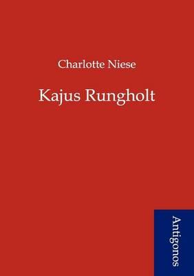 Kajus Rungholt (Paperback)