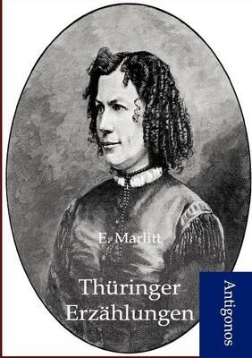 Thuringer Erzahlungen (Paperback)