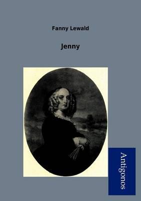 Jenny (Paperback)