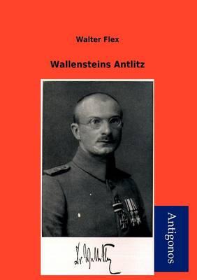 Wallensteins Antlitz (Paperback)