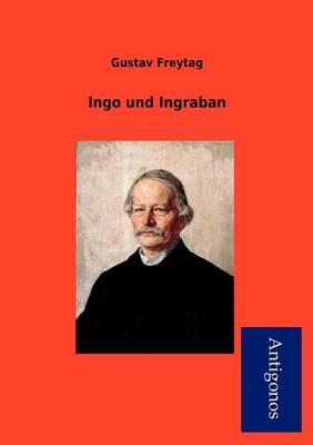 Ingo Und Ingraban (Paperback)