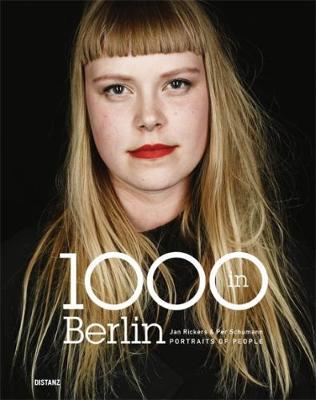 1000 in Berlin (Hardback)