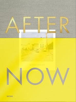 After Now (Hardback)