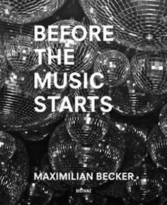 Before the Music Starts (Paperback)