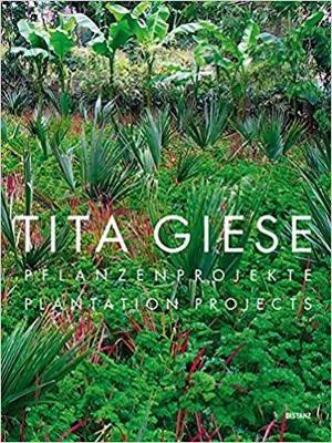 Tita Giese: Pflanzenprojekte (Paperback)
