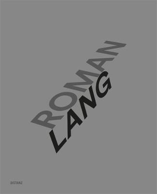 Roman Lang (Hardback)