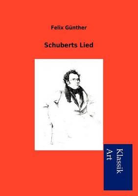 Schuberts Lied (Paperback)