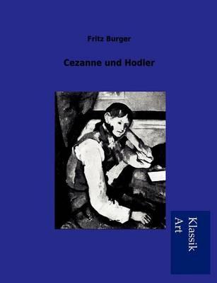 Cezanne Und Hodler (Paperback)