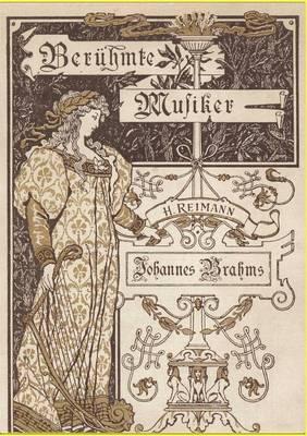 Johannes Brahms (Paperback)