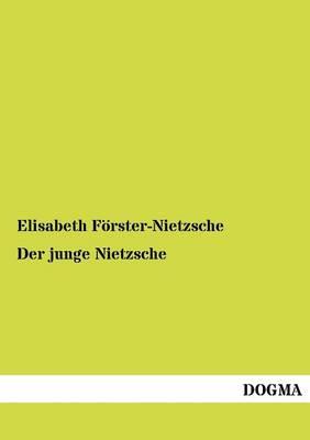 Der Junge Nietzsche (Paperback)