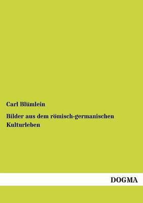 Bilder Aus Dem Romisch-Germanischen Kulturleben (Paperback)